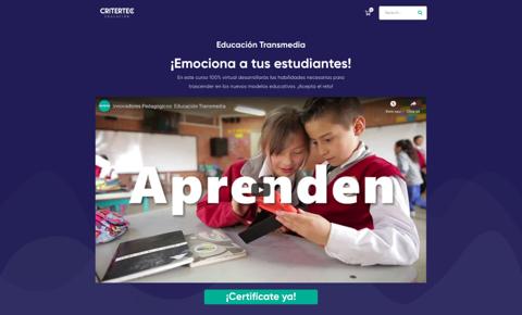 Critertec Education