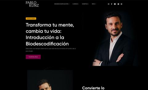 Pablo Kunz